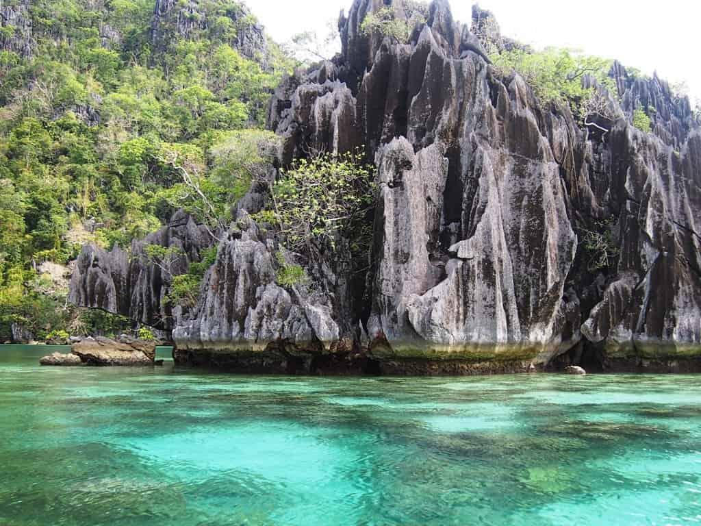 philippines séjours balnéaire découverte des iles