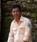 Conducteur Cambodge Tomas